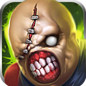 %name City of Mutant v1.1.31 APK For Android