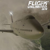 Flight Unlimited 2K16 HD