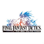 FINAL FANTASY TACTICS WotL