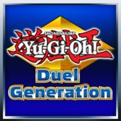 Yu-Gi-Oh Duel Generation