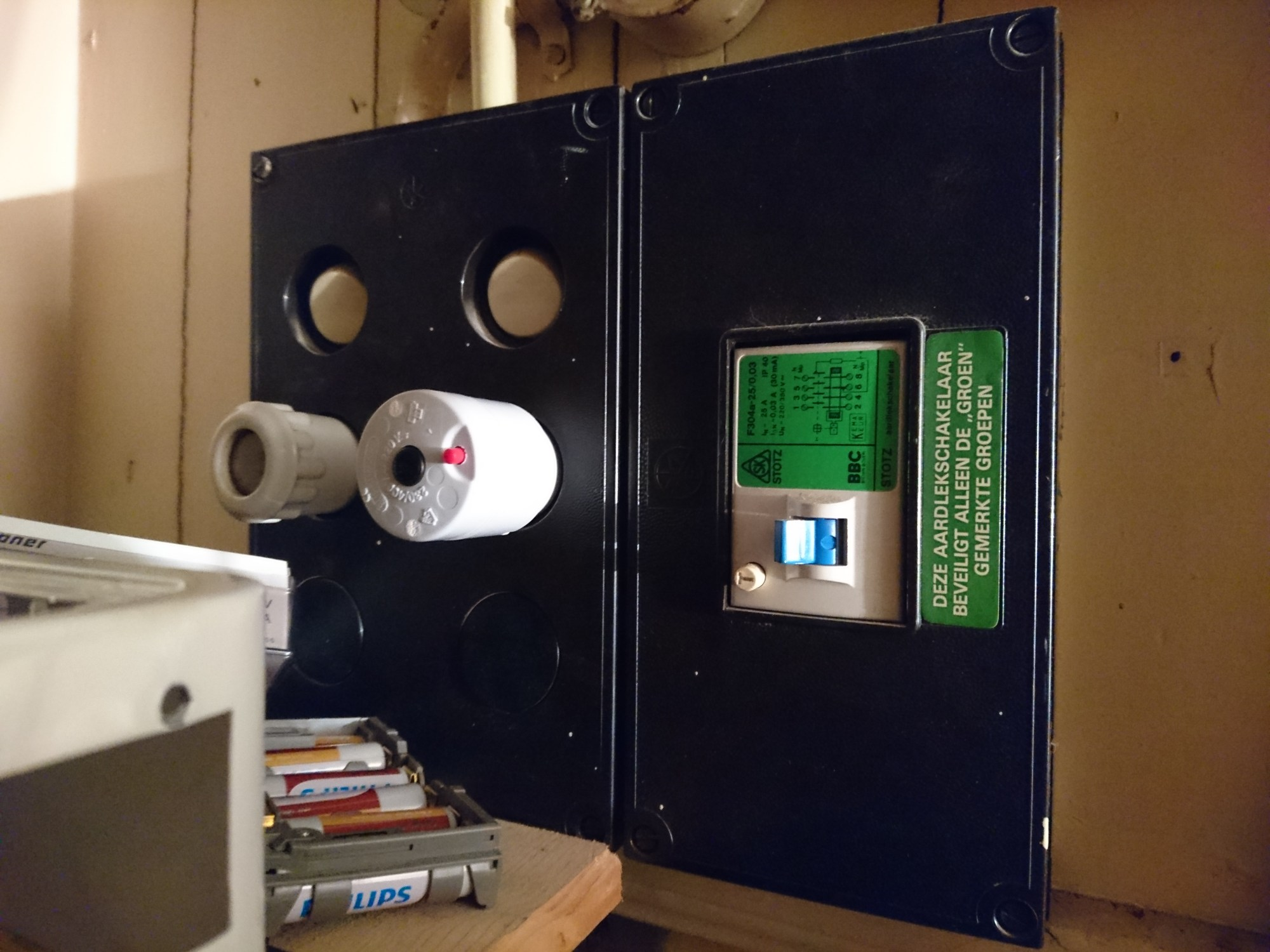 hight resolution of apartment fuse box