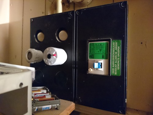 small resolution of apartment fuse box