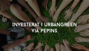 Investerat i Urbangreen