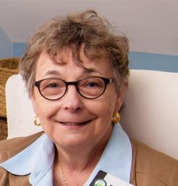 Maria E. J. Kuhn, MS, FAPA, LCPC