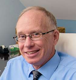 James Gallant, MD
