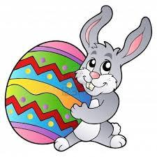 Easter Bunny Clipart Pics