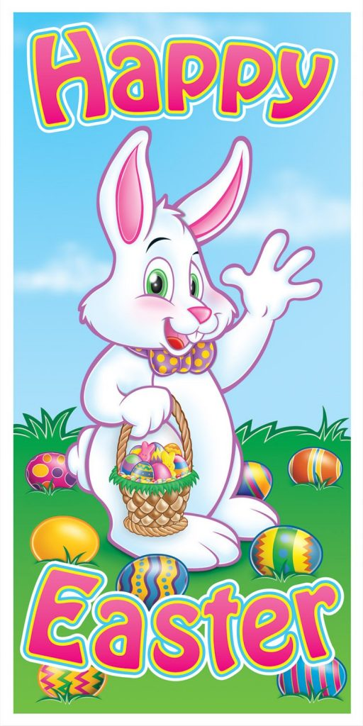 Easter Cartoon Images