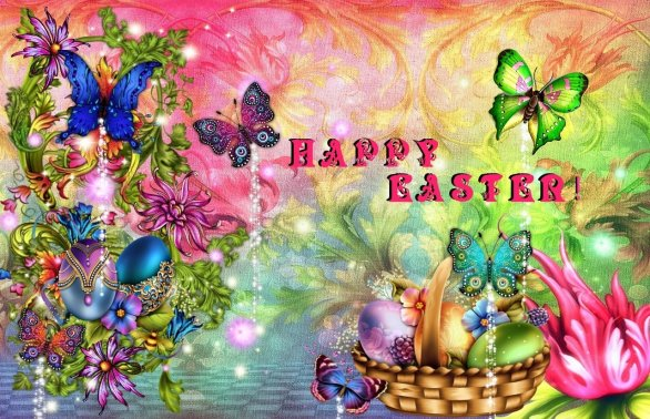 Easter HD Images Download