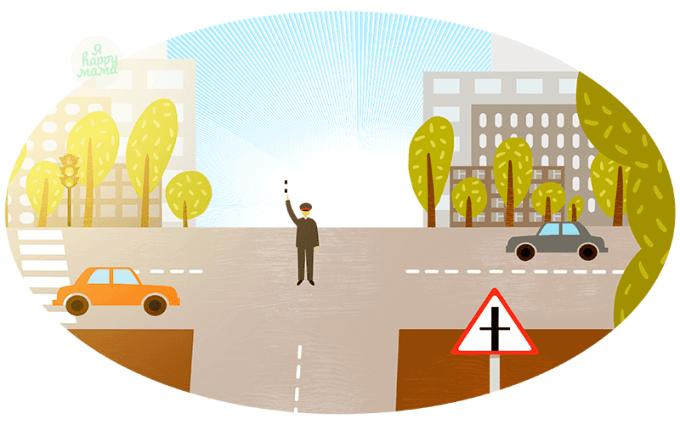 Загадки про дорожное движение детям