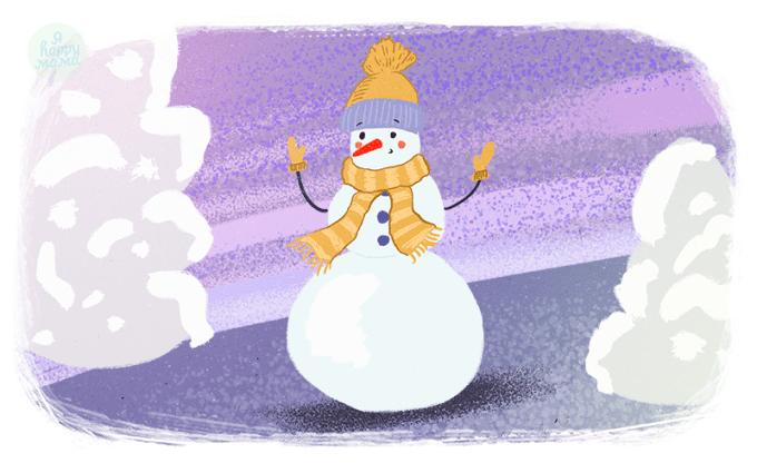 Песня Кабы не было зимы