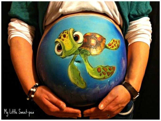 Bump-Painting-by-My-Little-Sweet-pea-12-685x514