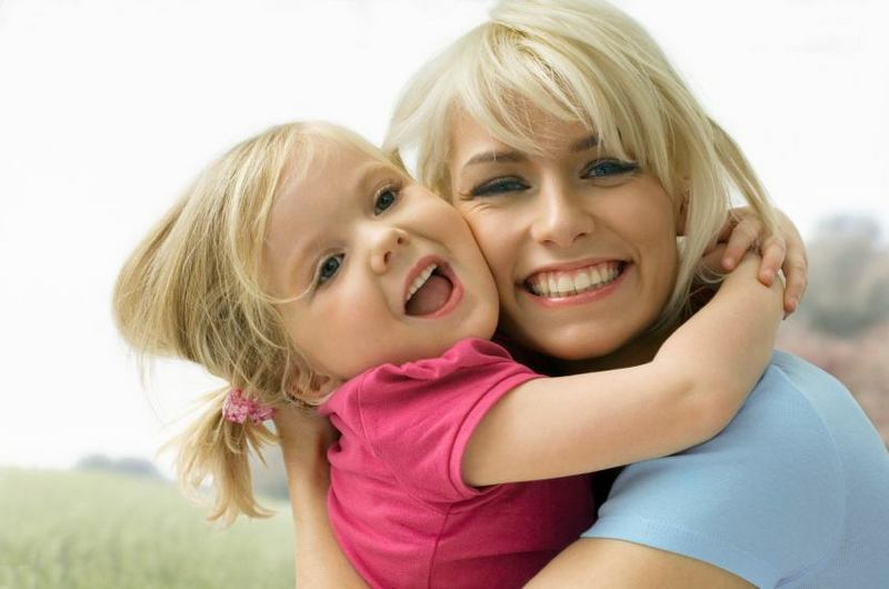 Золотые правила воспитания счастливого ребенка