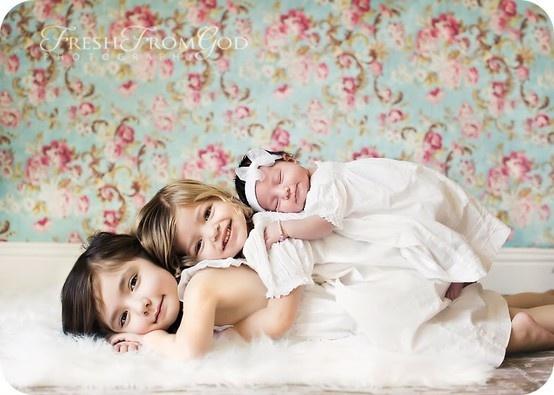10 оригинальных идей для семейной фотосессии