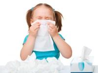 Враги иммунитета ребенка