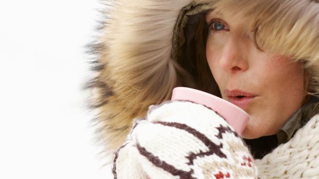 Здоровый образ жизни зимой. Ольга Крамаревич. Ольга Крамаревич. Полезные  советы. winter health 2a3b11e7374