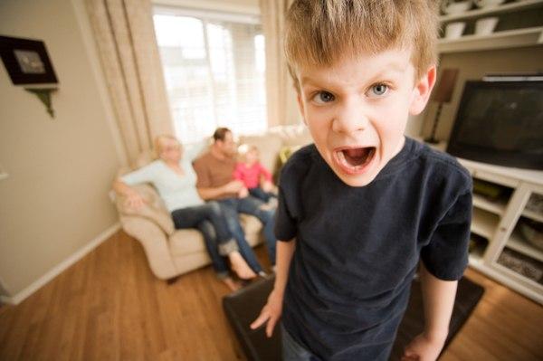 7 правил переживания детского кризиса