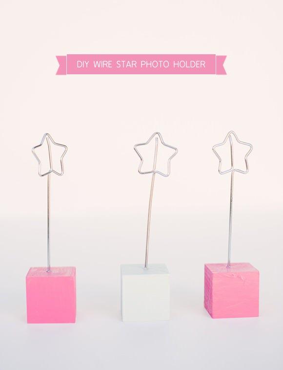 держатели для фотографий