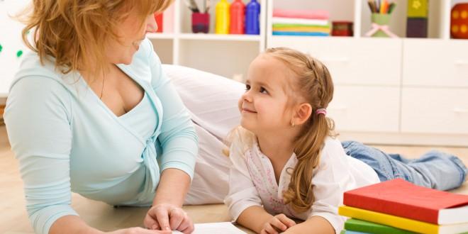 7 магических родительских слов
