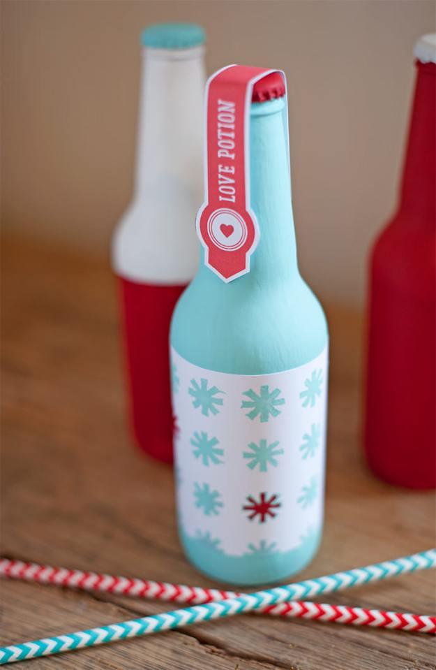 бутылка с любовью2