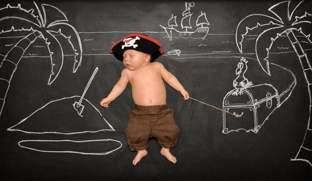 рсованные приключения малышей3