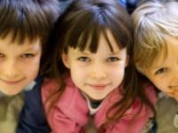 Первенец, второй и третий… Отличия в отношениях к детям.