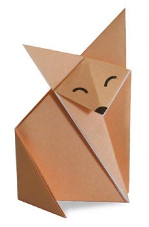 оригами для детей9