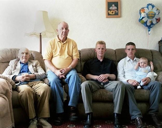 поколения 12