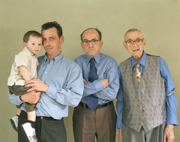поколения 6