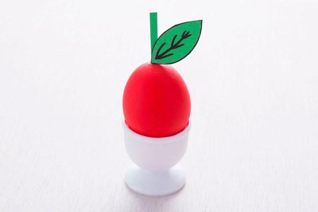 яблоко из яйца2