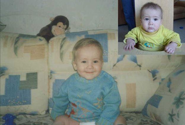 дети до и после усыновления 7