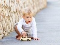 11 правил игры с ребенком