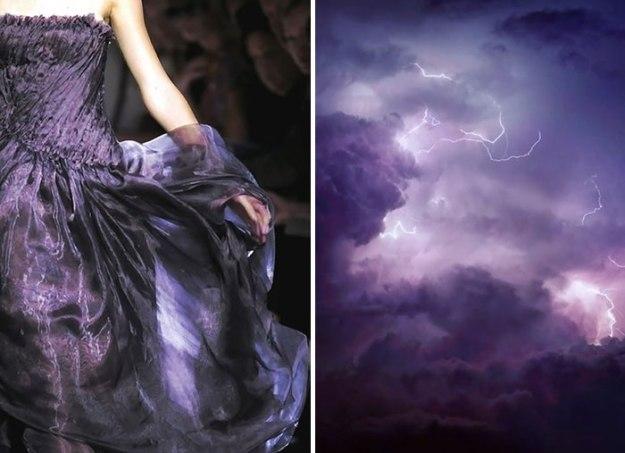 невероятные платья