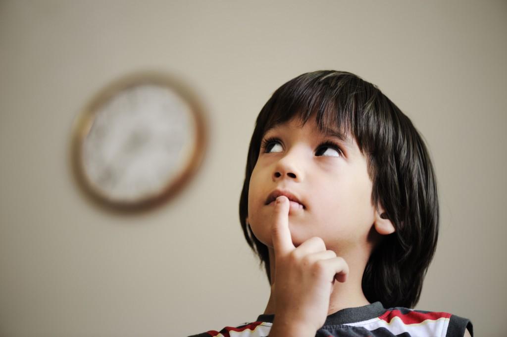 35 вопросов, на которые должен отвечать ребенок в 6 лет