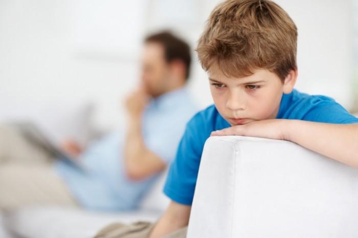 Учим ребенка решать проблемы за 6 шагов
