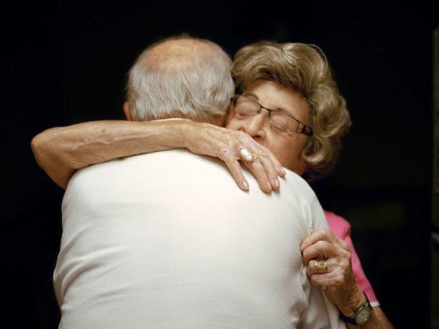 женаты 50 лет