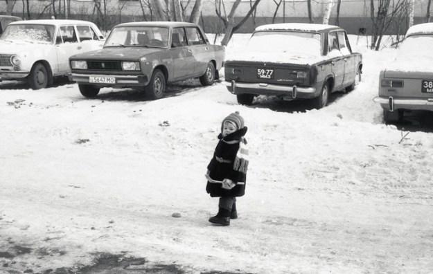история из детства