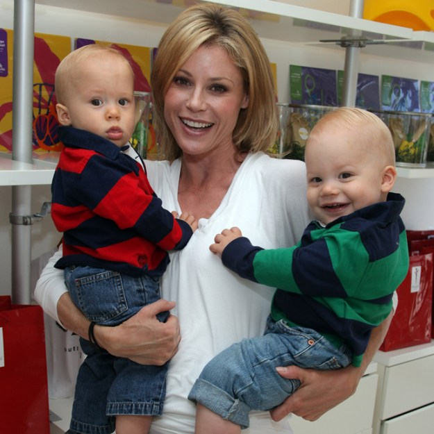The COOP/Baby2Baby Event For Julie Bowen