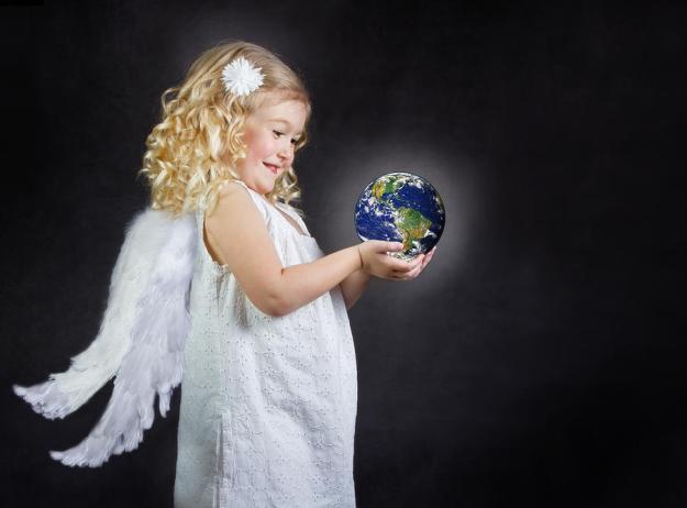 притча про человека и катру мира