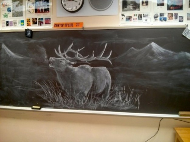 реально крутой учитель