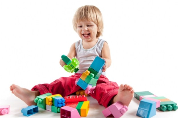 подборка игр с малышами