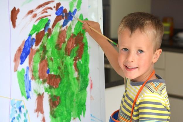 5 рекомендаций для тех, кто не решил, стоит ли учить ребенка рисовать