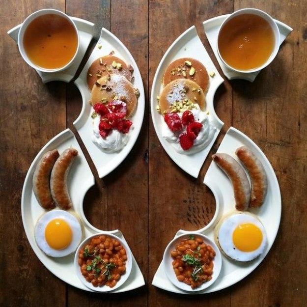 классній завтрак