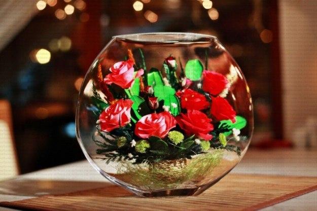 цветы круглый год