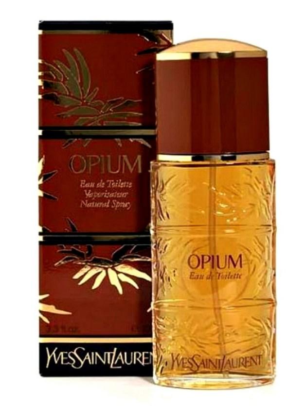 Духи Опиум - еще одна мечта