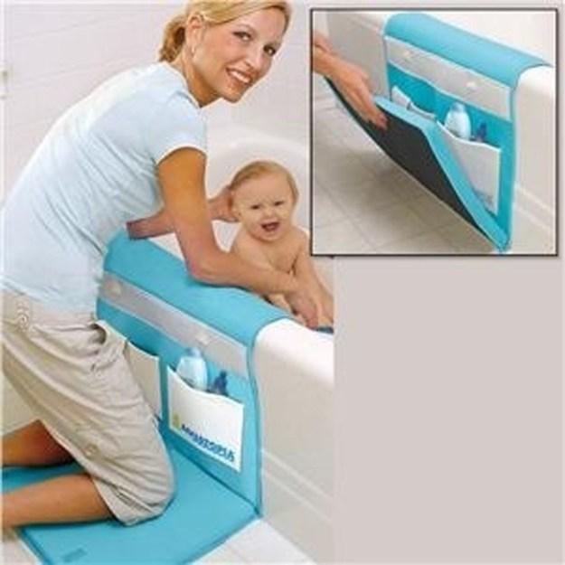 Функциональный коврик для купания