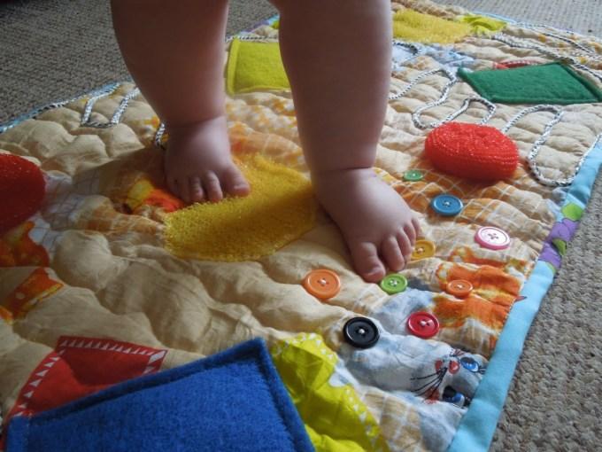 идеи для массажных ковриков