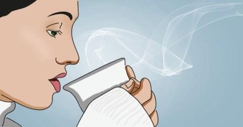 Почему стоит начинать день со стакана теплой воды?