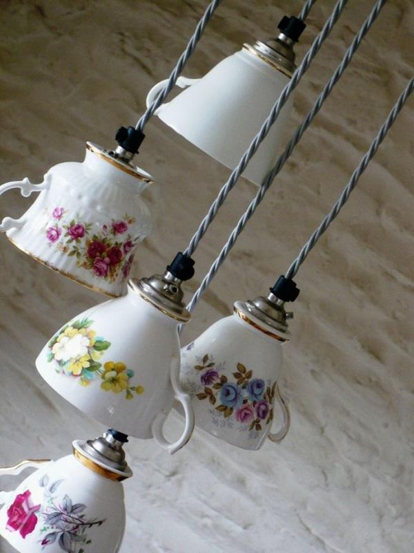 Оригинальный светильник2