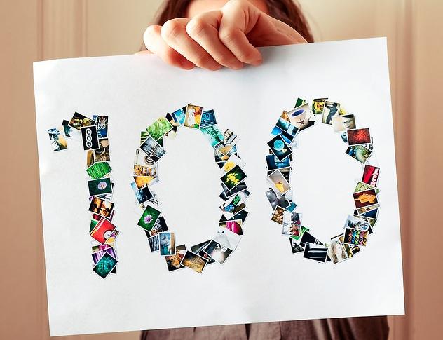 список 100