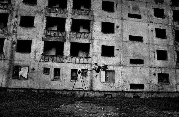 Балкан, Иштван Керекес, Венгрия (Категория Документалистика и улица 2-ое место)
